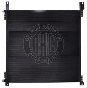"1995-2007 Peterbilt 379//385 Series Conventional Cab New AC Condenser 3//4/"" Core"